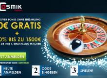 Cosmik Casino