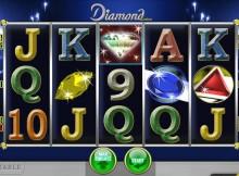 Diamond Merkurspiel