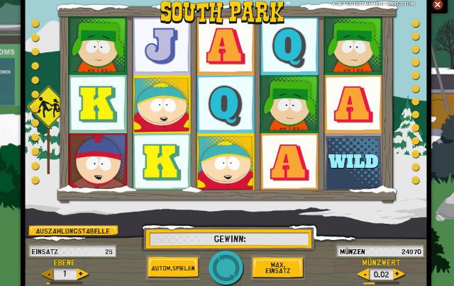 Southpark